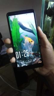 Redmi Note 5 + Capa + Pelicula - Bom Estado