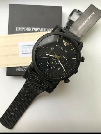 Relógio Emporio Armani Ar 1811 Masculino