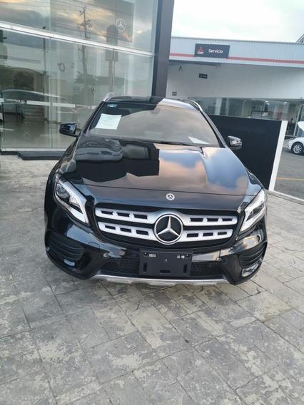 Mercedes-benz Clase Gla Gla 250 Cgi Sport