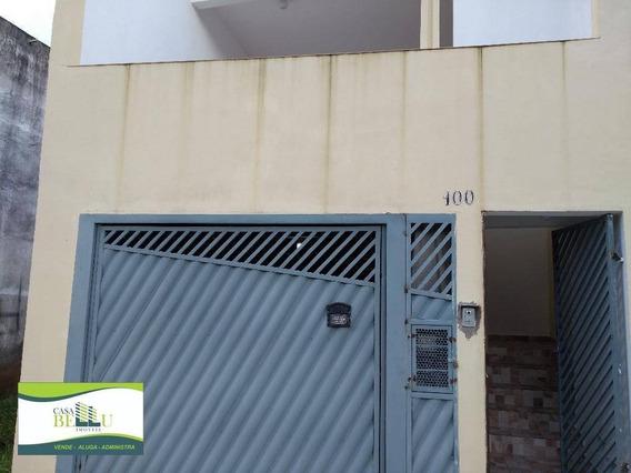 Casa Residencial À Venda, Morro Grande, Caieiras. - Ca0252