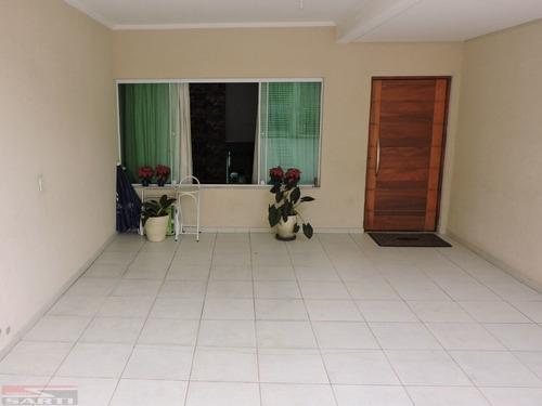 Imagem 1 de 15 de Semi Novo,  3 Dormitórios ( Sendo  2 Suítes )  4 Vagas, R$ 960.000,00 - St10916