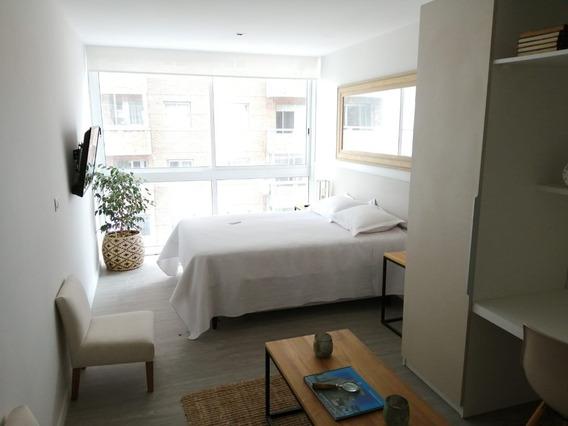 Imperdibles Apartamentos En Alquiler Torre Mauá