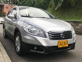 Suzuki Scross 4x2 2016