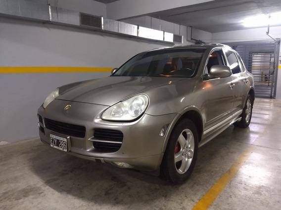 Porsche Cayenne 4.8 S 2005