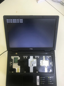 Peças Notebook Cce Win W55