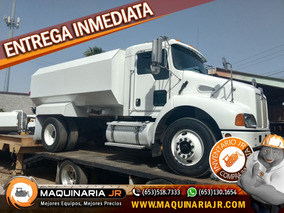 Camion Pipa De Agua Kenworth 2004 12,000lts,camiones,pipas