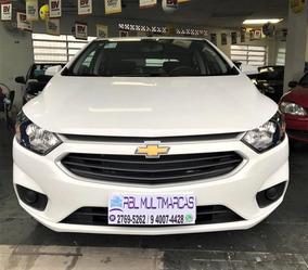 Chevrolet Onix 1.0 Lt 2018