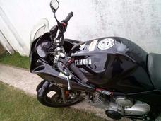 Yamaha Seca 2 (xj600) Solo Para Entendidos