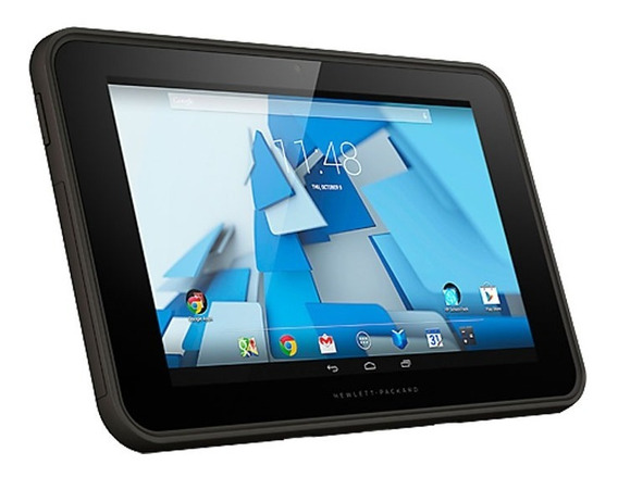 Tablet Hp Pro Slate 10 Ee G1 Tela 10,1 9gb Android