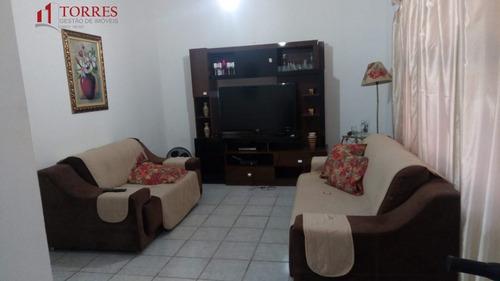 Casa Térrea Para Venda Em Jardim Ana Emilia Taubaté-sp - 494
