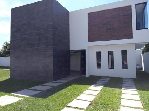 ¡¡¡aplicaaaa Tu Credito!!! Casa Con Alberca Y Amplio Jardín Paraíso Tlahuica