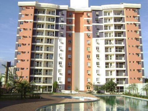 Imagem 1 de 26 de Apartamento Com 3 Dormitórios À Venda, 71 M² Por R$ 340.000,00 - Escola Agrícola - Blumenau/sc - Ap0241