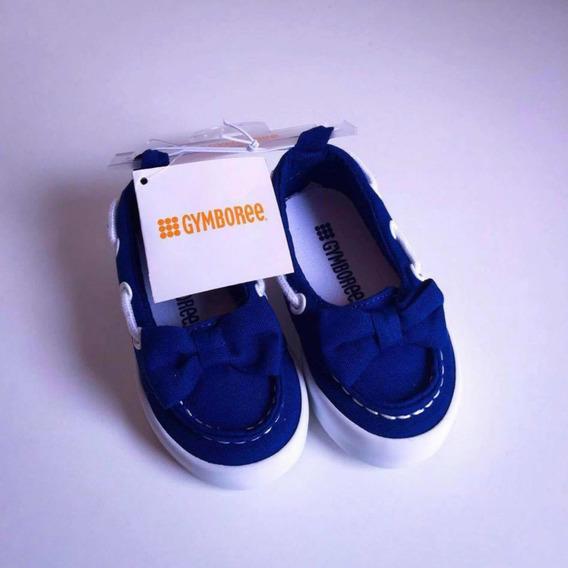 Sapato Gymboree Infantil
