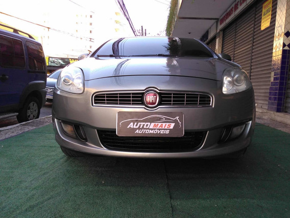 Fiat Bravo 2014 1.8 16v Essence Flex 5p