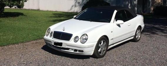 Mercedes Benz Clk 320 Avantgarde