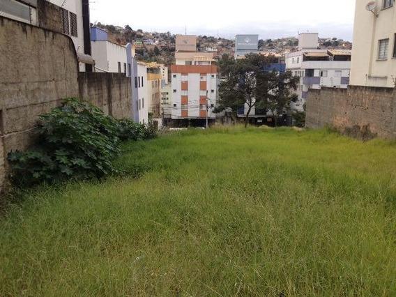 Lote Para Comprar No Castelo Em Belo Horizonte/mg - 2267