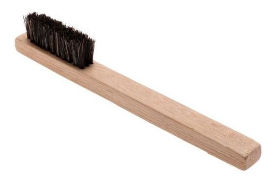 Escova Para Barbeiros - Barbearia - Barba - Cabelo - Bigode
