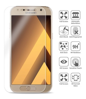 Celular Samsung Galaxy A5 2017 32gb + (64gb Sd) + Brindes