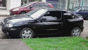 Renault Mégane 2001