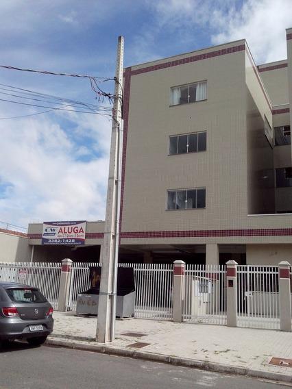 Apartamento Residencial - Centro 00401.012
