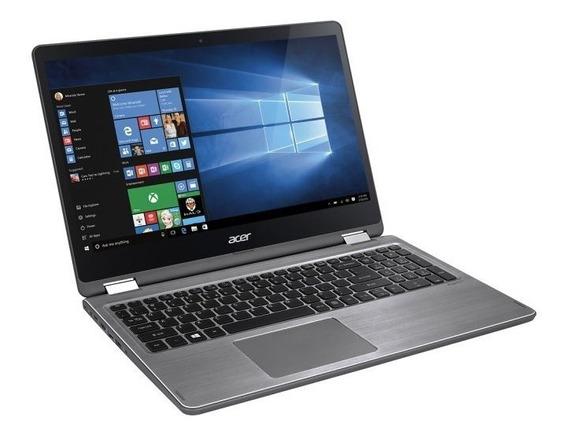 Acer Aspire R15 (1tb Ssd - 12gb Ram - Intel I5 - 940mx 2 Gb)
