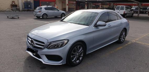 Mercedes Benz C250 Edicion Limitada Kit Amg