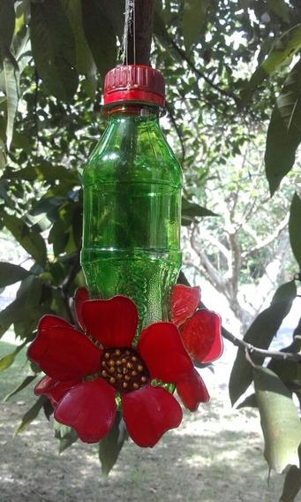 Bebedouro Para Beija Flor