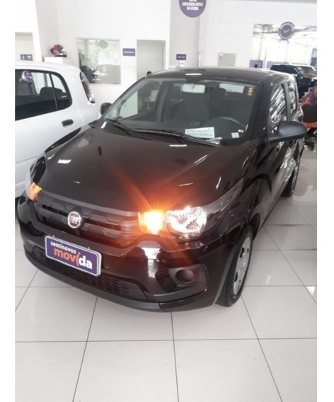 Mobi 1.0 Evo Flex Like. Manual 43814km