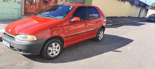 Fiat Palio 1.6 16 V