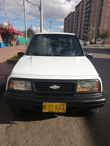 Chevrolet Vitara 1.6 4x4 Aa Excelente Estado