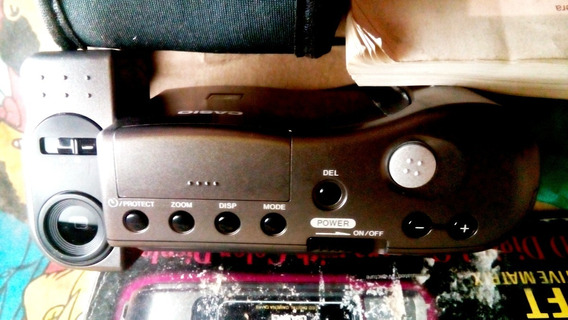 Camara Digital Casio Qv - 10 Tft - Unica