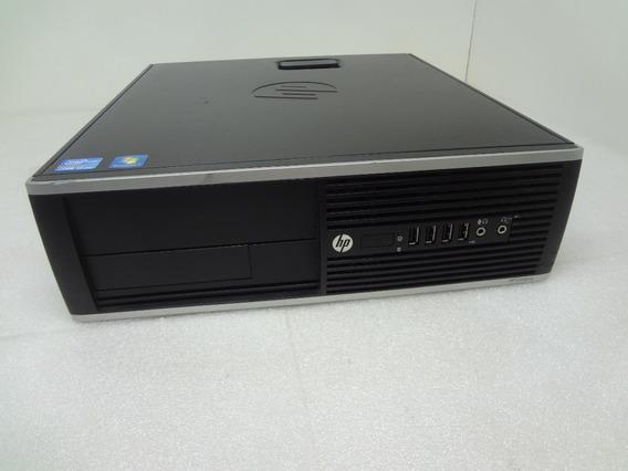 Computador Hp Intel Core I7 Memória 4gb Ssd 120gb Windows 10