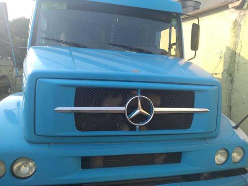 Mercedes-benz  Mb1620