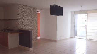 Alquilo Económico Y Cómodo Apartamento En Vista Hermosa*