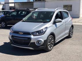 Chevrolet Spark 1.4 Active Mt 2017