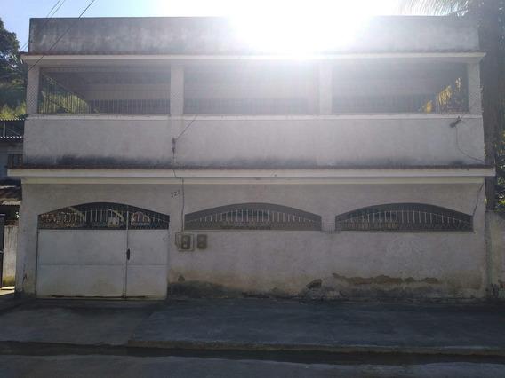 Casa Sobrado Em Porto Do Rosa - Sg