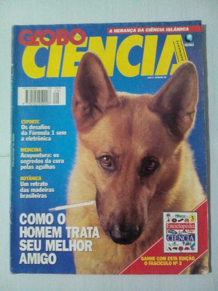 Revista Globo Ciência Ano 3 Nº 29 Dez. 93