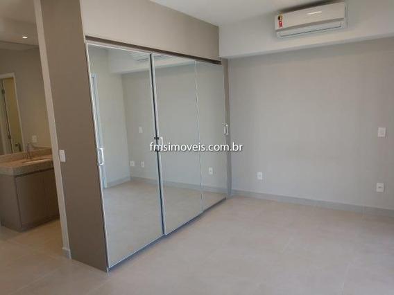Kitchenette Para Para Alugar Com 1 Quarto 1 Sala 35 M2 No Bairro Consolação, São Paulo - Sp - Ap284799mlk