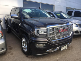 Gmc Sierra 6.2 Denali Dvd At 2016