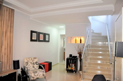 Casa Em Jardim Rio Das Pedras, Cotia/sp De 125m² 3 Quartos À Venda Por R$ 535.000,00 - Ca161196