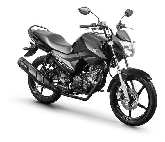 Yamaha Factor 150 Ed Ubs 0 Km 2020