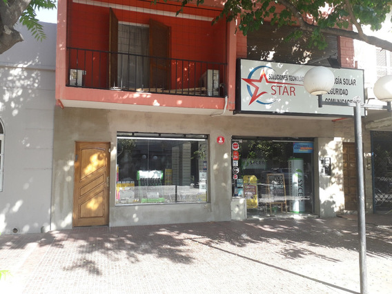 Vendo Casa Mas Local Comercial Sobre Avda 9 De Julio