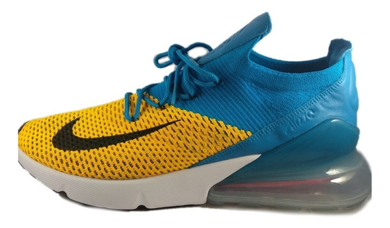 Zapatillas Nike Air Max 270 Flyknit