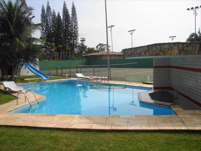 Casa Em Condomínio À Venda, Morrinhos, Guarujá. - Ca0867