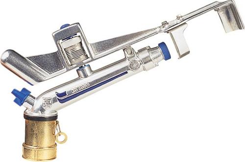 Aspersor Mini Canhão Plona Ks 1500 - 35 Metros - Irrigação
