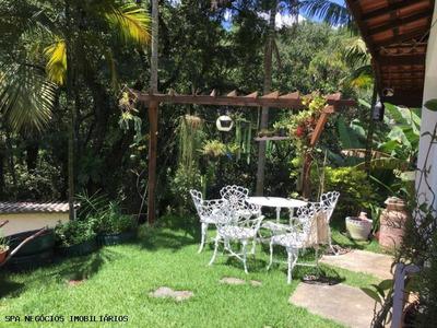Chácara Para Venda Em Santa Isabel, Chácara Boa Vista - Vende392