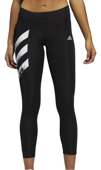 Calza adidas Running Own The Run Mujer Ng/bl