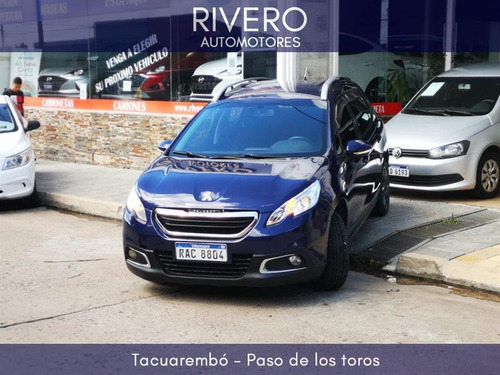 Peugeot 2008 Act 16e 1.6 2013 Impecable!