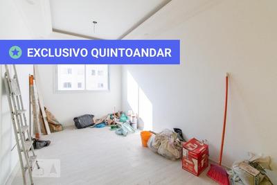 Apartamento No 14º Andar Com 1 Dormitório - Id: 892931596 - 231596