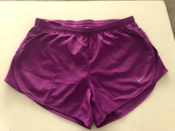 Short Nike Dry Fit Mujer